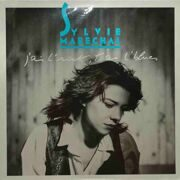 Sylvie Marechal  -  J'ai L'Rock T'as L'Blues