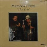 Marocco / Pizzi  -  The Trio