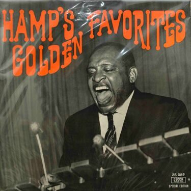 Lionel Hampton  -  Hamp's Golden Favorites