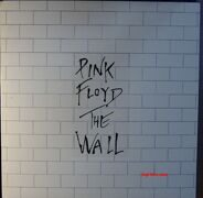 Pink Floyd - The Wall, 2LP