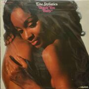 Stylistics  -  Thank You Baby