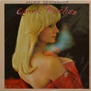 Jackie Deshannon  -  Quick Touches