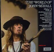 John Mayall - The World Of John Mayall, Vol. 2