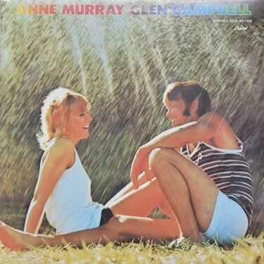 Anne Murray / Glen Campbell  -  Anne Murray / Glen Campbell
