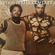 James And Bobby Purify  -  You & Me Together Forever