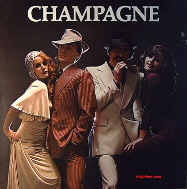 Champagne - Champagne