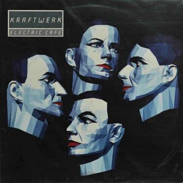 Kraftwerk - Electric Café