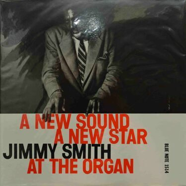 Jimmy Smith  - A New Star - A New Sound (Volume 2)